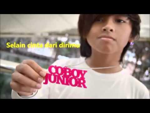 pengemar rahasia - coboy junior mama