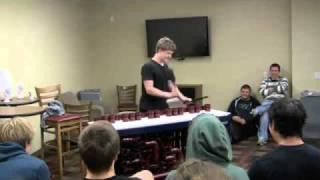Игра на водопроводных трубах
