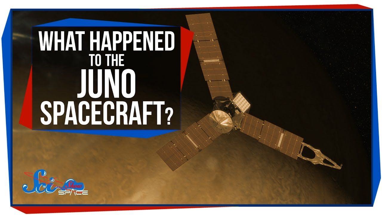 juno spacecraft - photo #18