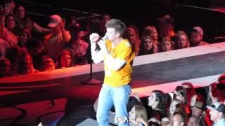 "Morgan Wallen ""The Way I Talk"" 4-29-17"