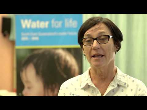 Water for life community forums 2015