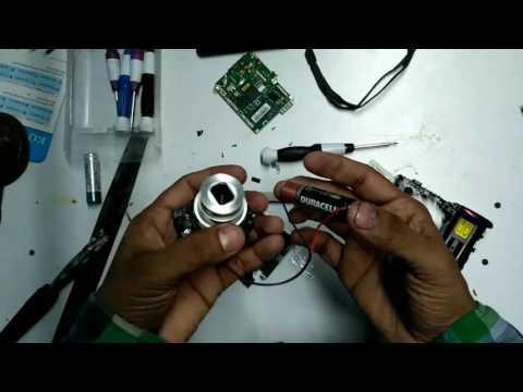 Fixing lens problem nikon camera lens error