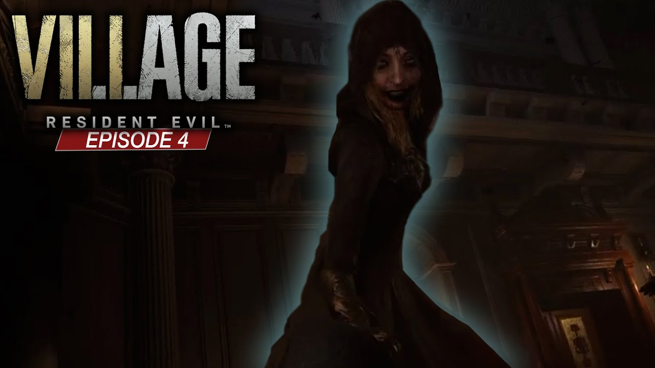 Out of the frying pan and into the fire | RE: Village Episode 4