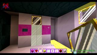 Minecraft PC: Mine Little Pony [65] Tanning Salon