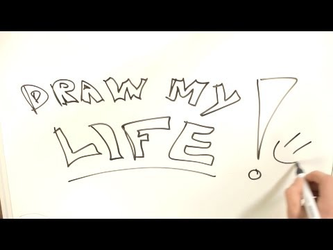 Draw My Life - Kelvin Boerma