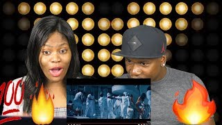 Lil Baby - Pure Cocaine REACTION