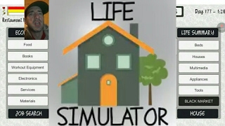 LIFE SIMULATOR 2 by Protopia Games Free Mobile Sim Game Android