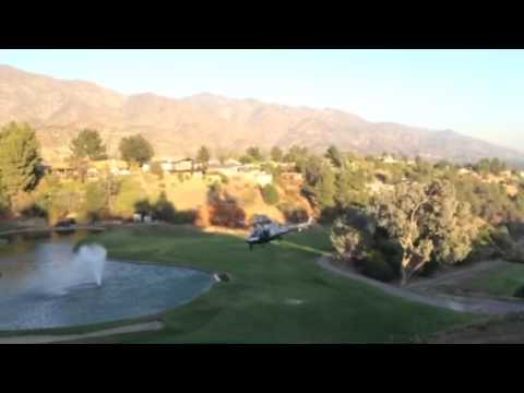2014 Palm Crest Elementary School Golf & Tennis Open, Lucky