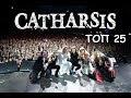 Топ лучших песен русского рока часть 4: группа Catharsis топ 25