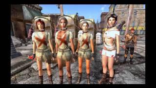 FALLOUT: un videogioco, un mondo... (2/3) - Nerd History Lesson