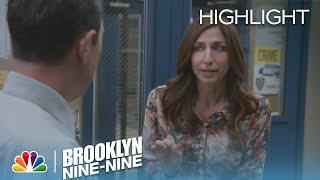 Boyle Is Doomed To Be The Office Slut | Season 2 Ep. 1 | BROOKLYN NINE-NINE