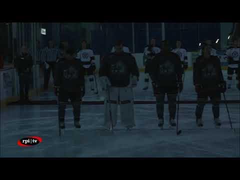 RPI Men's Hockey vs. Union College