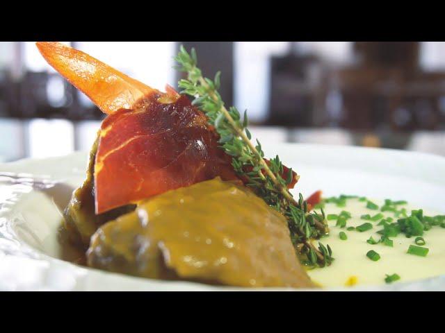 Restaurantes en Lanzarote: El Caserío de Mozaga