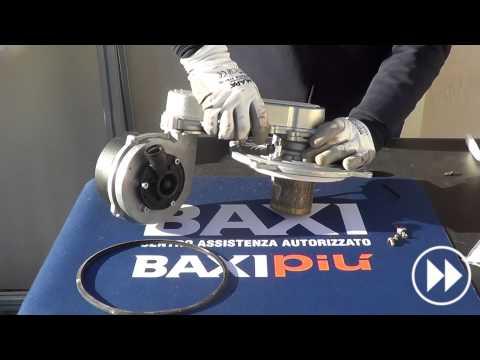 Come funziona la valvola a sfera motorizzata - Montare uno scaldabagno ...