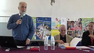 Intervento di Giorgio Vecchio Assemblea AC Como - Delebio 17-9-2017