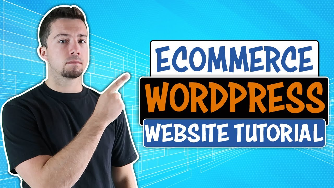 eCommerce WordPress Website Tutorial with WooCommerce Plugin and Avada Theme (Step by Step)