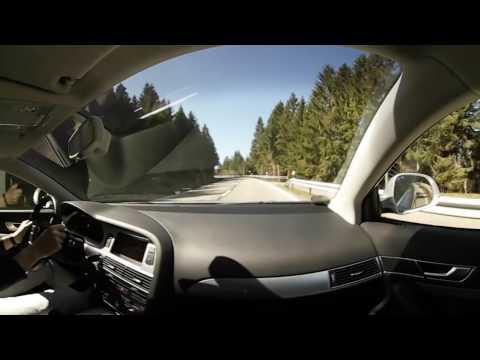 VR 360 Passenger - Black Forest / Schwarzwald Tour