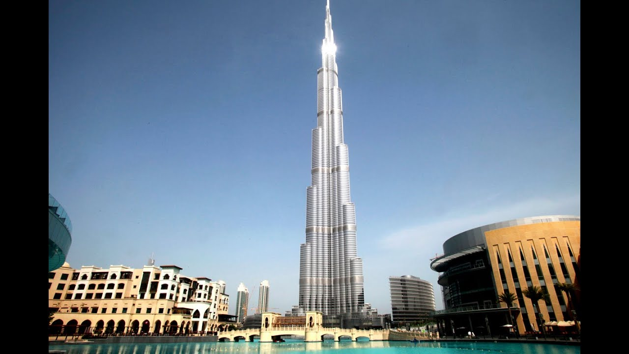 success of burj khalifa project