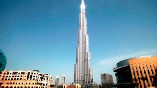 Burj Khalifa | The REAL STORY about the Burj Khalifa!? | 2017 presentation | perfect presentation