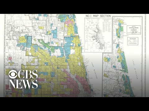 Redlining is illegal, but some say it's still around