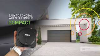 Uniden - Guardian Ultra Compact FULL HD Security System