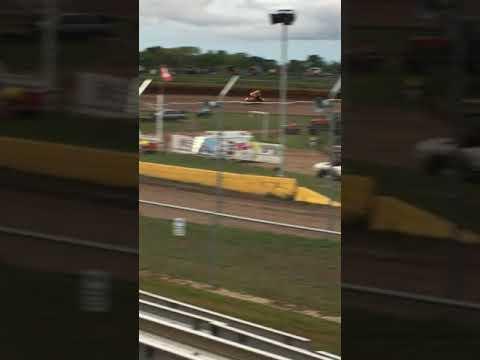 Cedar Lake Speedway 2019 #50 Chase Viebrock