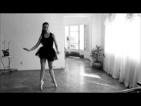 Ballet + Nando Reis Pra você guardei o amor