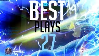 fybedi Overwatch Best Plays 27
