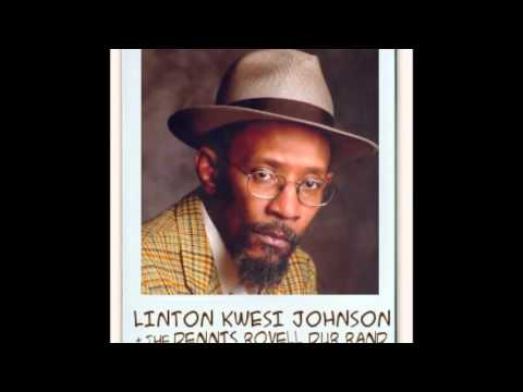 Linton Kwesi Johnson   London Paris Theatre  BBC Radio 1 FM broadcast 9th June 1984
