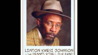 Linton Kwesi Johnson   London Paris Theatre  BBC Radio 1 FM broadcast 9th June 1984