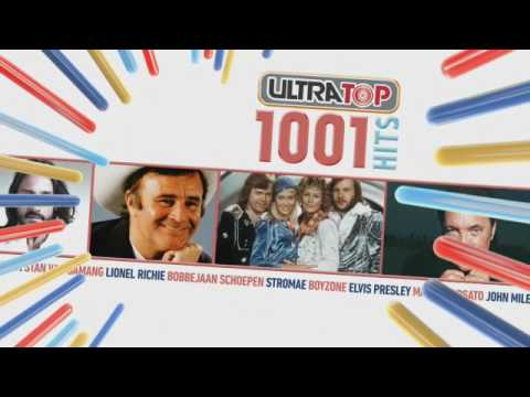 Ultratop - 1001 Hits Volume 4