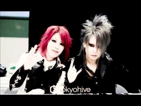 Клип exist†trace - TOKOYAMI NO YOAKE