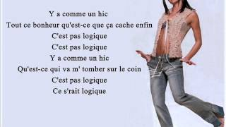 Jenifer - Comme Un Hic (Lyrics)