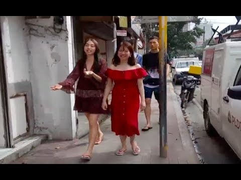 Philippines LIVE - Cebu City Morning Walk Capitol Site Live Stream