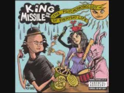 King Missile - The President
