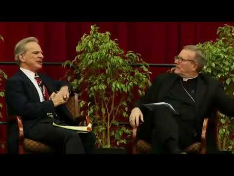 William Lane Craig explains why he is not a Catholic