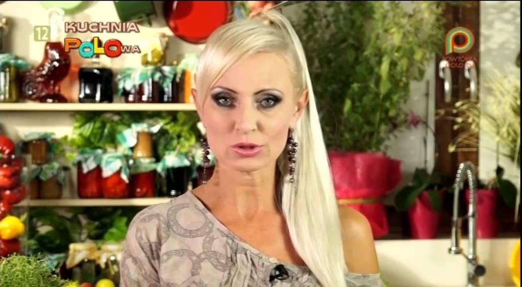 Magda Niewińska  Kuchnia Polowa  YouTube