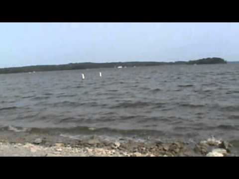 J Percy Priest Lake... Summer