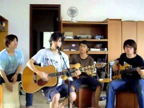 Midas - Kala Cinta Menggoda - Acoustic