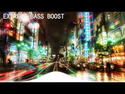 Itay Galdinur - Dirty South [Bass Boosted]