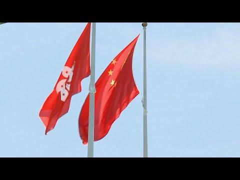 EUA ameaçam a China com novas sanções | AFP