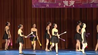 Publication Date: 2017-05-24 | Video Title: 20170505 體藝匯演 (體操)