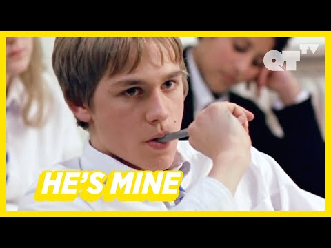 Secretly Hooking Up With The Hottest Guy In School | LGBTQ+ TV Series | Queer As Folk
