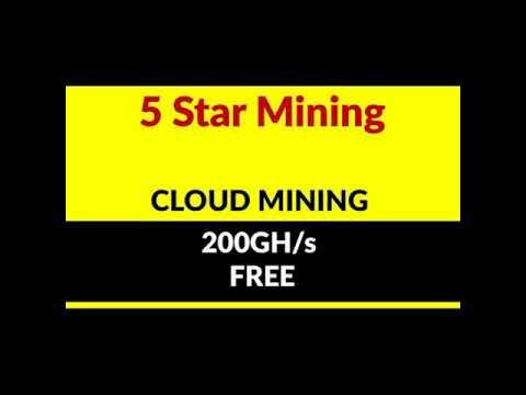 5 Star Mining SCAM