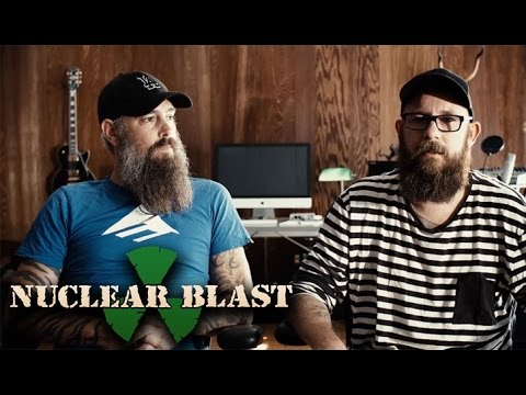 IN FLAMES –  'Battles' #1 (OFFICIAL ALBUM TRAILER)