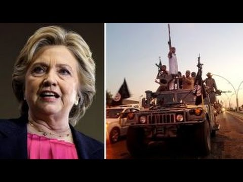 Clinton in leaked email: Saudi Arabia, Qatar funding ISIS