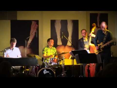 Eivind Buene - Schubert Lounge