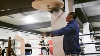 Бокс для взрослых в Алматы | Секция бокса