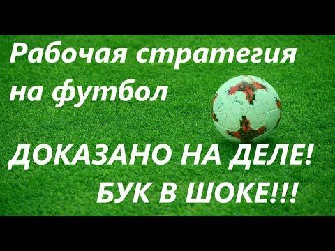 Стратегия тм в футболе