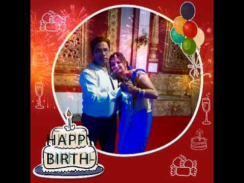 Happy birthday to u my jiju